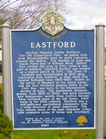 Eastford Sign